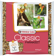 Versele-Laga Classic Big Parakeet Корм для средних попугаев (500 г)