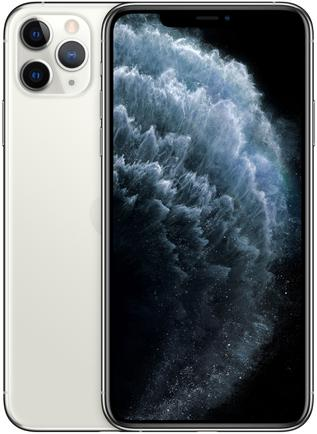 Смартфон Apple iPhone 11 Pro Max 512GB Серебристый
