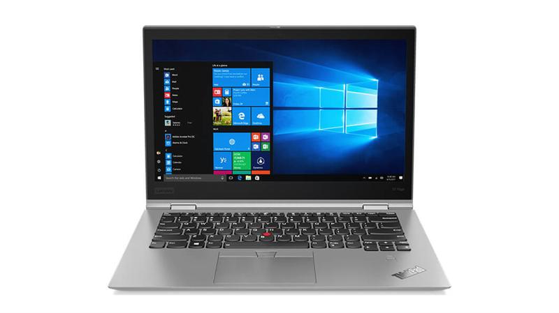 """Ноутбук Lenovo ThinkPad X1 YOGA 14"""" Gen3 (20LF000TRT)"""