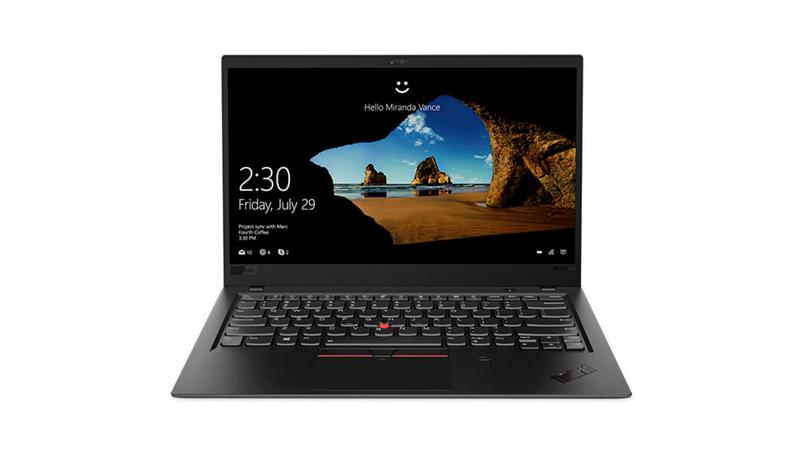 Ноутбук Lenovo ThinkPad Ultrabook X1 Carbon Gen6 14 (20KH006MRT)