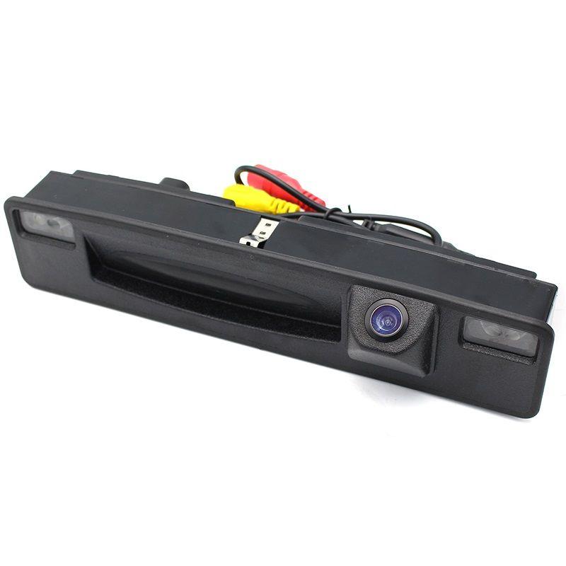 Камера заднего вида Ford Focus 3 (2015-2021)
