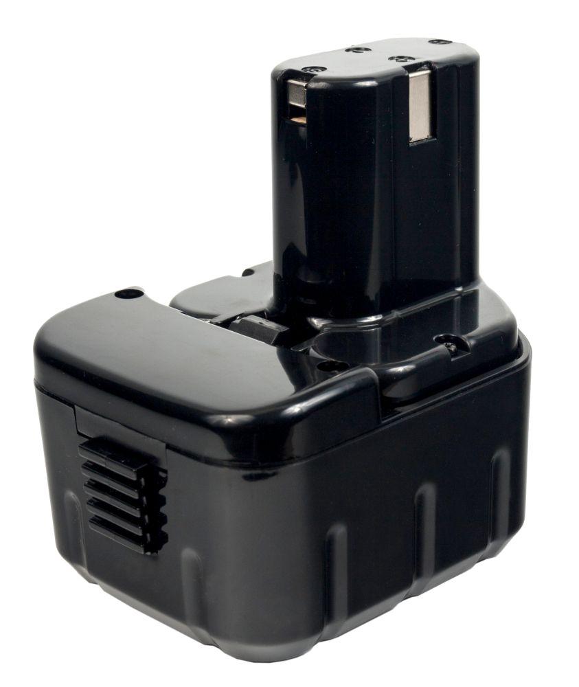 Аккумулятор Практика для HITACHI 12В, 1,5Ач, NiCd, блистер (032-140)