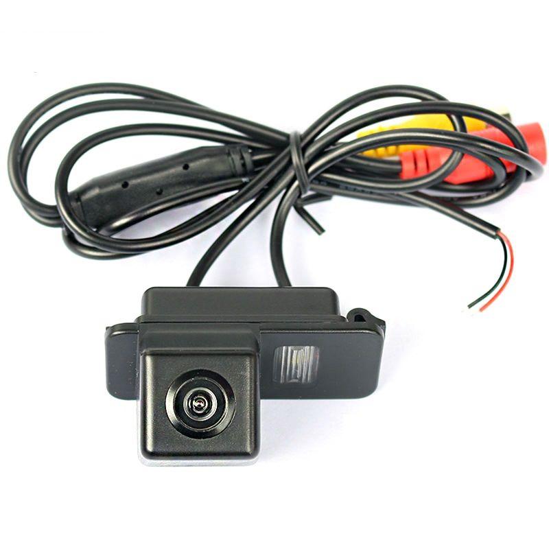 Камера заднего вида Ford Ranger
