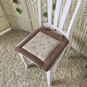 "Подушка на стул ""квадратная"" BC0009"
