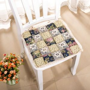 "Подушка на стул ""квадратная"" BC0038"