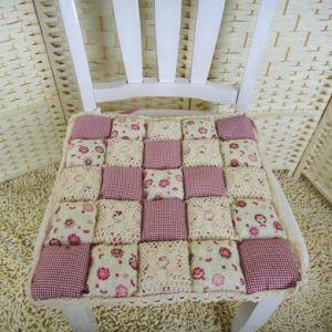 "Подушка на стул ""квадратная"" BC0049"
