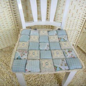 "Подушка на стул ""квадратная"" BC0050"