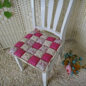 "Подушка на стул ""квадратная"" BC0051"