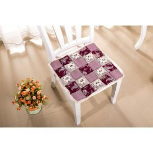 "Подушка на стул ""квадратная"" BC0054"
