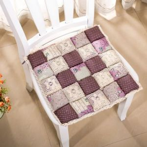 "Подушка на стул ""квадратная"" BC0055"