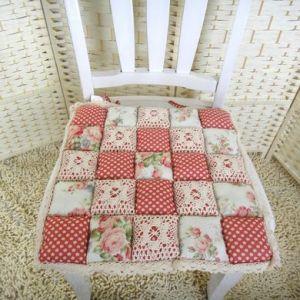 "Подушка на стул ""квадратная"" BC0056"