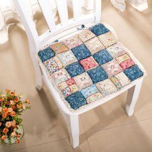 "Подушка на стул ""квадратная"" BC0063"