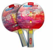 Ракетка для настольного тенниса Start Line Level 300 (коническая) 12402