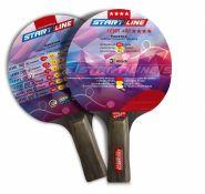 Ракетка для настольного тенниса Start Line Level 400 (анатомическая) 12501