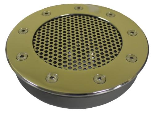 Водозабор Runvil с сетчатой крышкой D160 универсальный