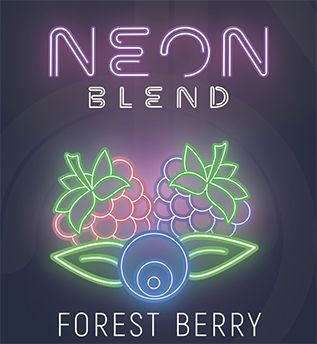 Смесь Neon - Forest Berry