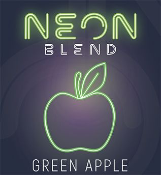 Смесь Neon - Green Apple