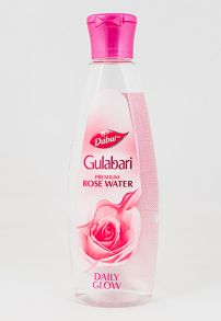 Розовая вода Гулабари | Gulabari Rose Water | 60 мл | Dabur