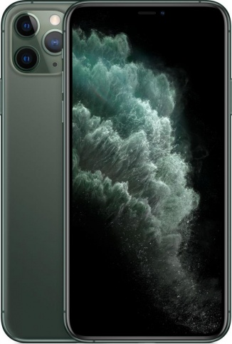 Apple iPhone 11 Pro Max 256Gb Dark-Green