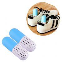 Поглотитель неприятного запаха для обуви CURE, цвет голубой (1)