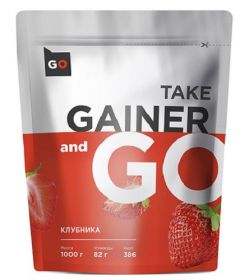 Gainer от Take and Go 1 кг