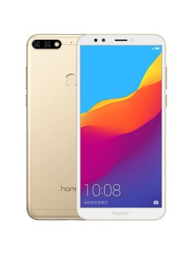 Смартфон Huawei Honor 7A Pro 2/32Gb Gold