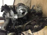 Рено Лагуна 3 двигатель К9К 780 1.5 дизель