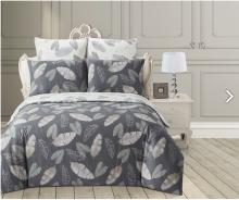 Постельное белье Сатин Канноло  2-спальный Арт.1600-2