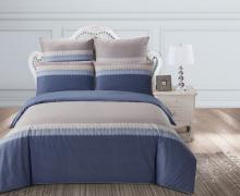 Постельное белье Сатин Сатари 2-спальный Арт.1602-2