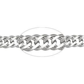 Цепь из серебра 968041502 SOKOLOV