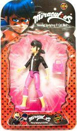 Кукла Marinette Леди Баг и Супер Кот (Miraculous Ladybug)