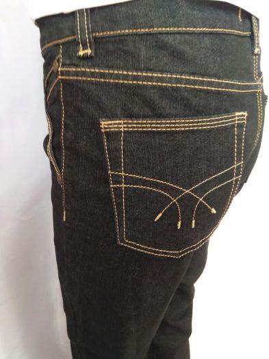 Джинсы Crystal Jeans
