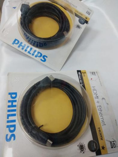 Кабель HDMI+Ethernet