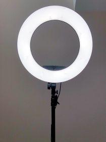 Кольцевая лампа FE-480II