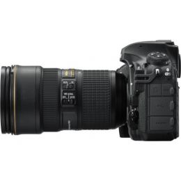 Nikon D850 Kit 24-120mm f/4G ED VR AF-S Nikkor