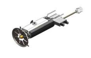 Форсуночный блок EnergyLogic (750)