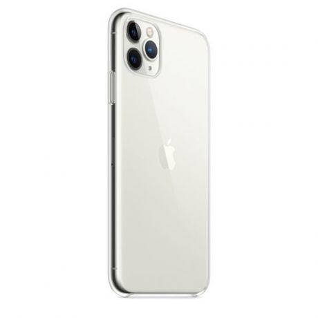 Силиконовый чехол крышка iPhone 11 Pro Max