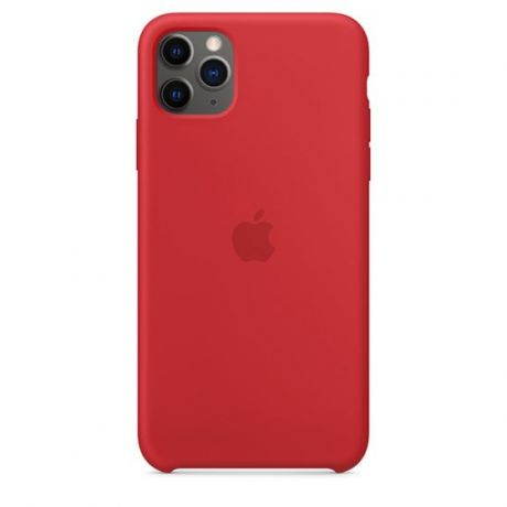 Чехол iPhone 11 Pro Max Apple Silicone Case
