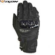 Перчатки Ixon Rs Ring, Черный