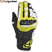 Мотоперчатки Ixon Rs Ring, Жёлтые