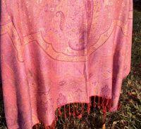 Купить красивую шаль, интернет магазин. Индия