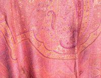 Красивая индийская шаль. Купить в интернет магазине