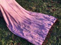 Красивая индийская шаль, купить в Москве
