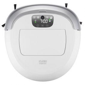 iClebo Omega White YCR-M07-20