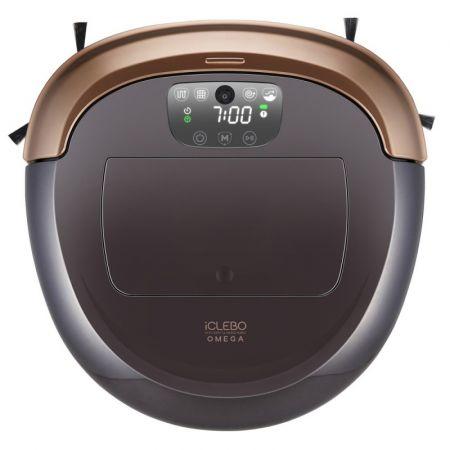 iClebo Omega Gold YCR-M07-10