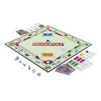 Игра C1009 Монополия Классическая (обновленная) HASBRO