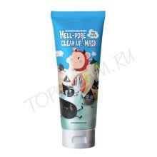 Hell-Pore Clean Up Mask Маска-пленка для очищения пор 100 мл