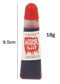 Искусственная кровь (18 гр)