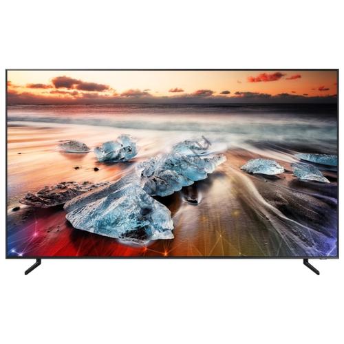 Телевизор QLED Samsung 8K QE98Q900RBU