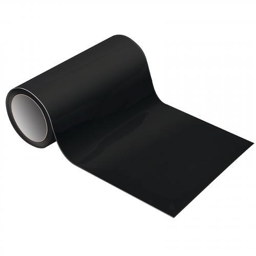 Лента  самоклеющаяся черная